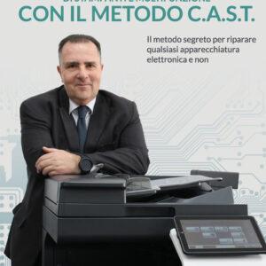 Manuale per la riparazione di stampanti e multifunzione – Giuseppe Tattoli
